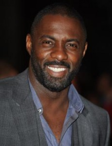 Picture of Idris Elba